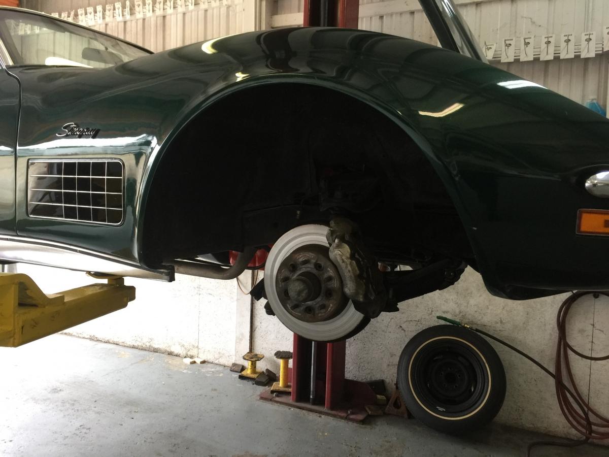 Orange City Brake Repair